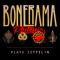 Bonerama Plays Zeppelin By Ray Hogan